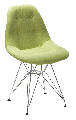 Стул Eames Soft Cr